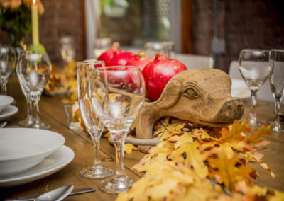 Food & Wine Parties